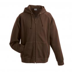 JN059 Hooded Jacket