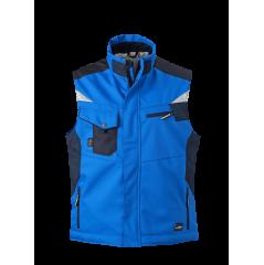 JN825 Craftsmen Softshell Vest