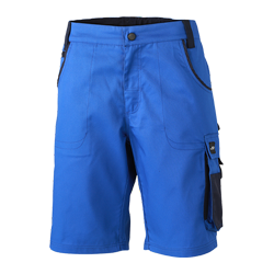 JN835 Workwear Bermudas