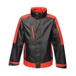 TRW504 Contrast Shell Jacket