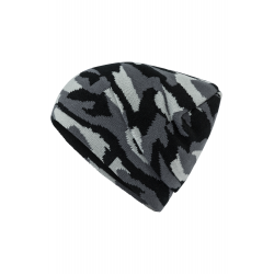 MB7134 Camouflage Beanie