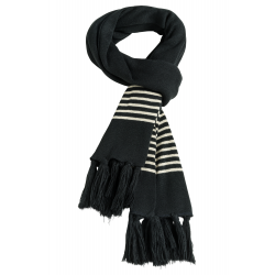 MB7309 Fine Knitted Scarf