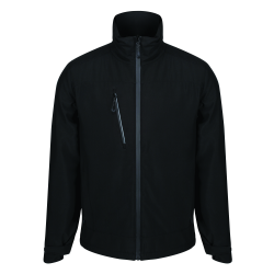 TRA634 BIFROST INSULATED SOFTSHELL