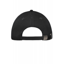 MB6234 6-Panel Workwear Cap - SOLID
