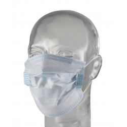 Maska ochronna jednorazowa