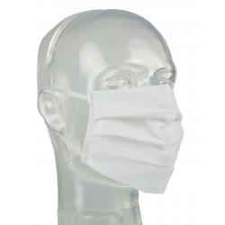 Maska bawełniana dwuwarstwowa