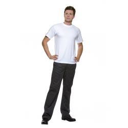HM 4 Spodnie kucharskie męskie JACK