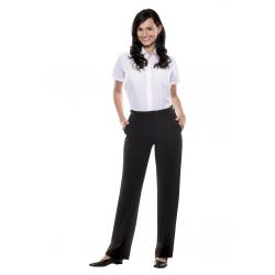 BHF 1 Spodnie kelnerskie damskie BASIC