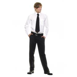BHM 2 Spodnie kelnerskie męskie BASIC