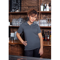 BPF 3 Koszulka polo damska BASIC