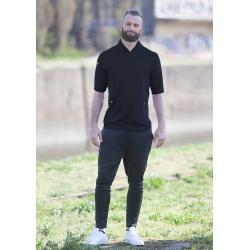 TM 7 Męska T-shirt GREEN - GENERATION