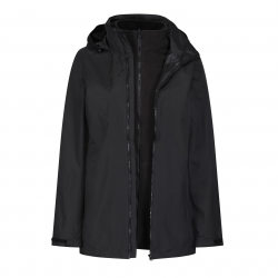 TRA152 WOMEN'S CLASSIC 3IN1 JACKET