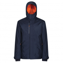 TRA210 THERMOGEN POWERCELL 5000 HEATED JACKET