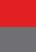 Red / Medium Grey