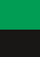 Bright Green / Black