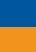 Royal Blue / Orange