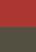 Dark Red / Black Melange