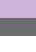 Lilac / Dark Grey / White