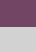 Majestic Purple / Light Steel