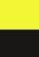 Bright Yellow / Black