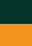 Dark - Green / Orange