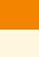Bright Orange - Natural